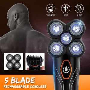 Electric Shaver for Men Rechar