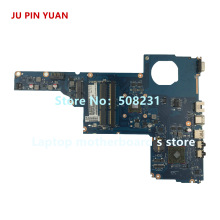 JU PIN YUAN 688278-001 688278-501 voor HP 2000 notebook HP CQ45-M 1000 2000 Laptop moederbord 6050A2498701 MB-A02 volledig Getest