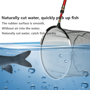 Best No.1 Head Fishing Nets Brail Nano Fishing Accessories cb5feb1b7314637725a2e7: 30CM|30CM-Set|35CM|35CM-Set|40CM|40CM-Set|45CM|45CM-Set