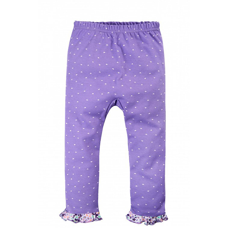 Pants for girls КОТМАРКОТ 5996 girls contrast tape pants