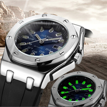 Addies Stainless Steel Mens Watches Business Luxury Fashion Casual Dress Chronograph Waterproof Military Quartz Wristwatches good quality fasion mens ip gold plating quartz wristwatches stainless steel watches 3 colors available