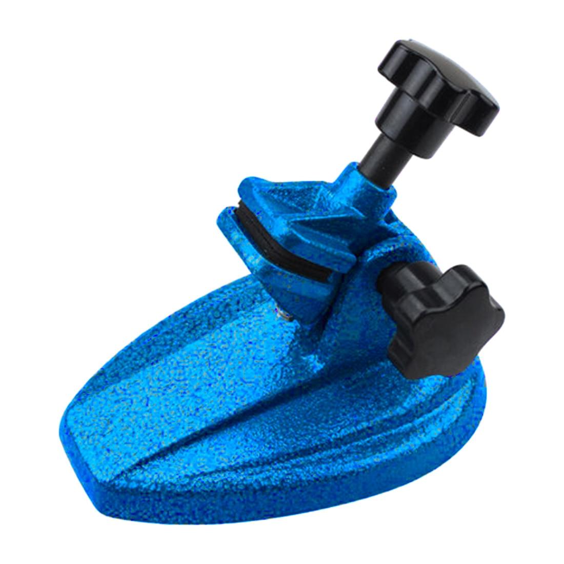 0-мм 75 мм Мини Универсальный гибкий микрометр базовый держатель подставка для зажима микрометра