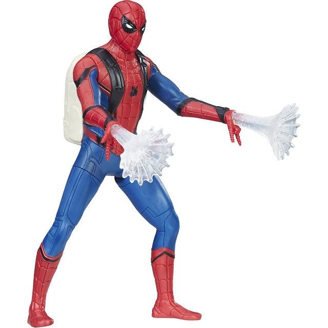 Фигурка Hasbro Avengers , 15 см из нового фильма Человек Паук, B9765/C0420