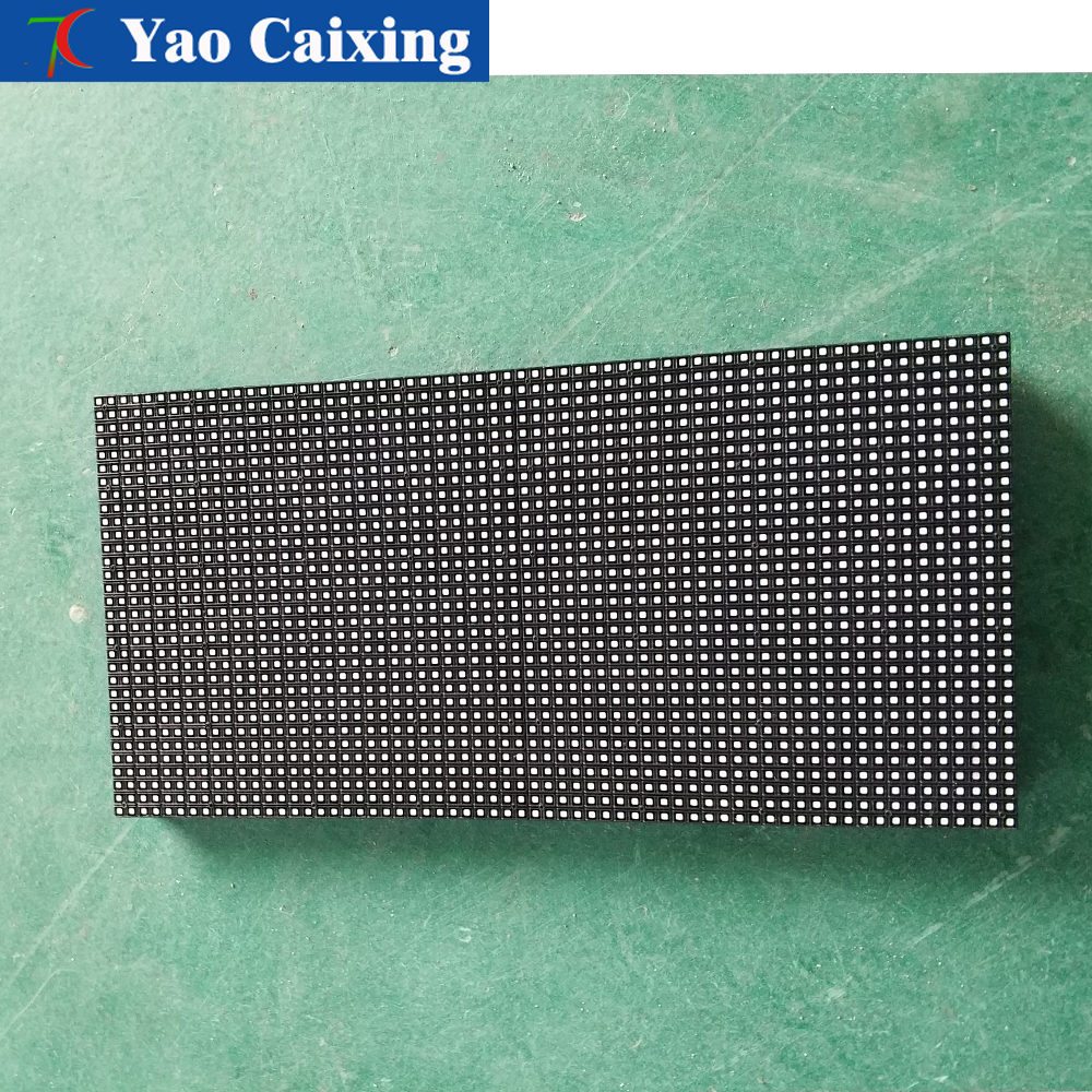 320*160mm P5 Outdoor  SMD  8S Full Color Module,64*32 Pixels, 40000dots/m2