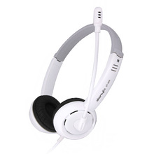 Electro-acoustic  earphone headphone music phone type-c children's headset Rotating microphone цена