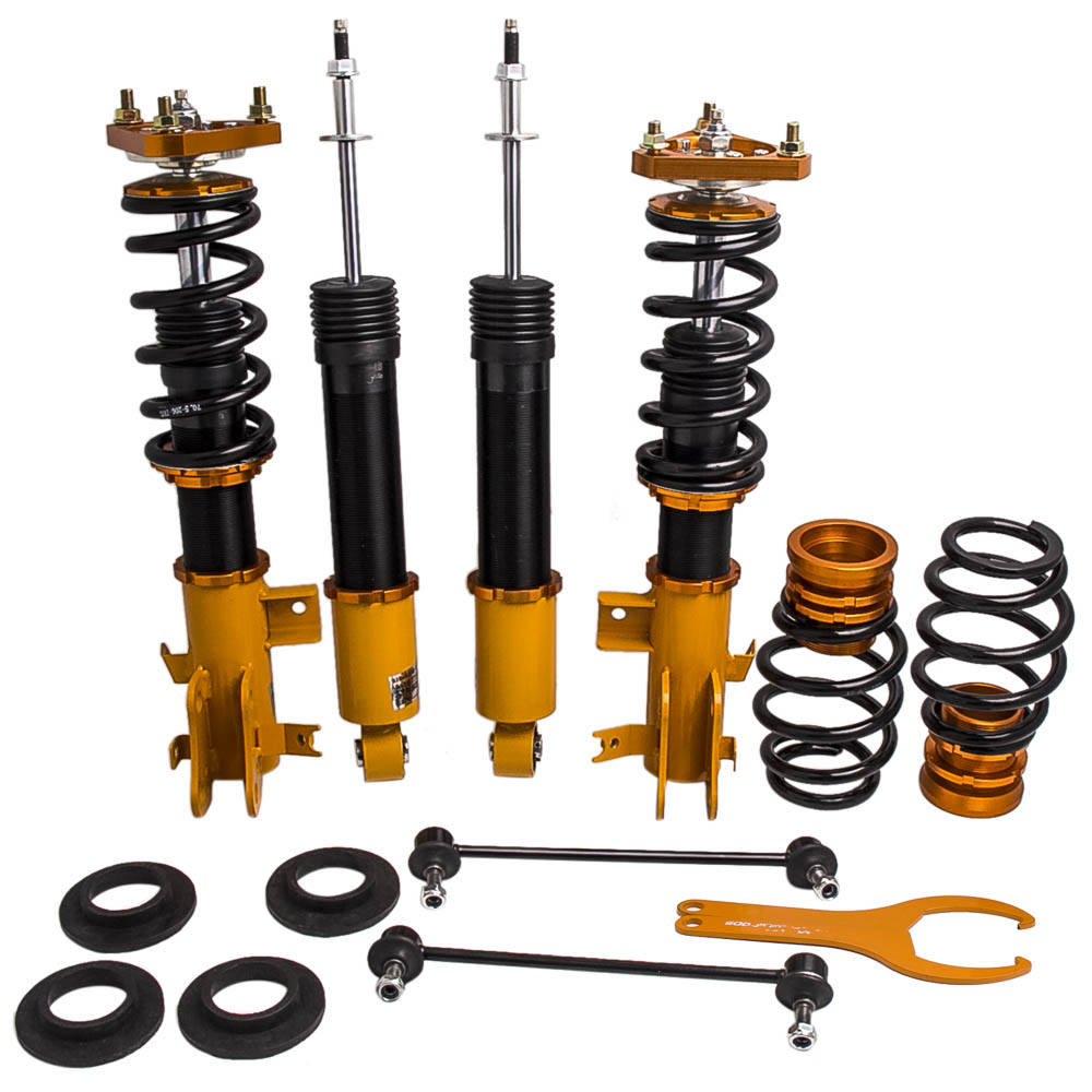 Assembly Coilovers for Honda Civic FA5 FG2 FG1 2006-2011 8th Gen Suspension Coil Spring Strut Shock Absorber