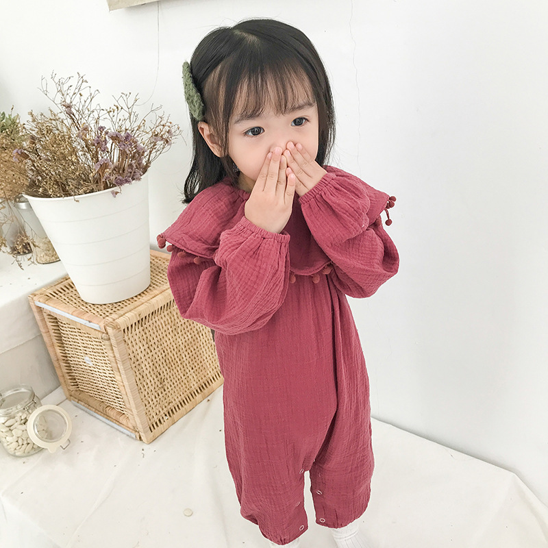 Genteel Dfhsfdnxnx Girls' Baby Clothing