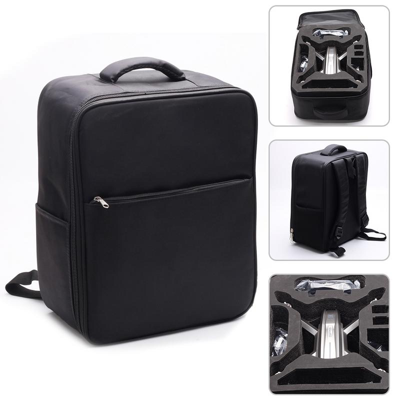 Waterproof Backpack Bag For MJX Bugs B3 / B3PRO Drone Carrying Storage Case image