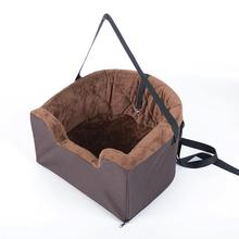 Pet Kennel Soft Sofa