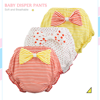 12-Kinds Girls Baby Disper Pants Cotton Children Panty baby girl panties Underpants Newborn For Boys toddler Male Underwear 0-3T 1