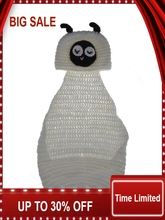 Lovely Lamb Baby Crochet Photo Props Infant Hand Hats Costume Outfit