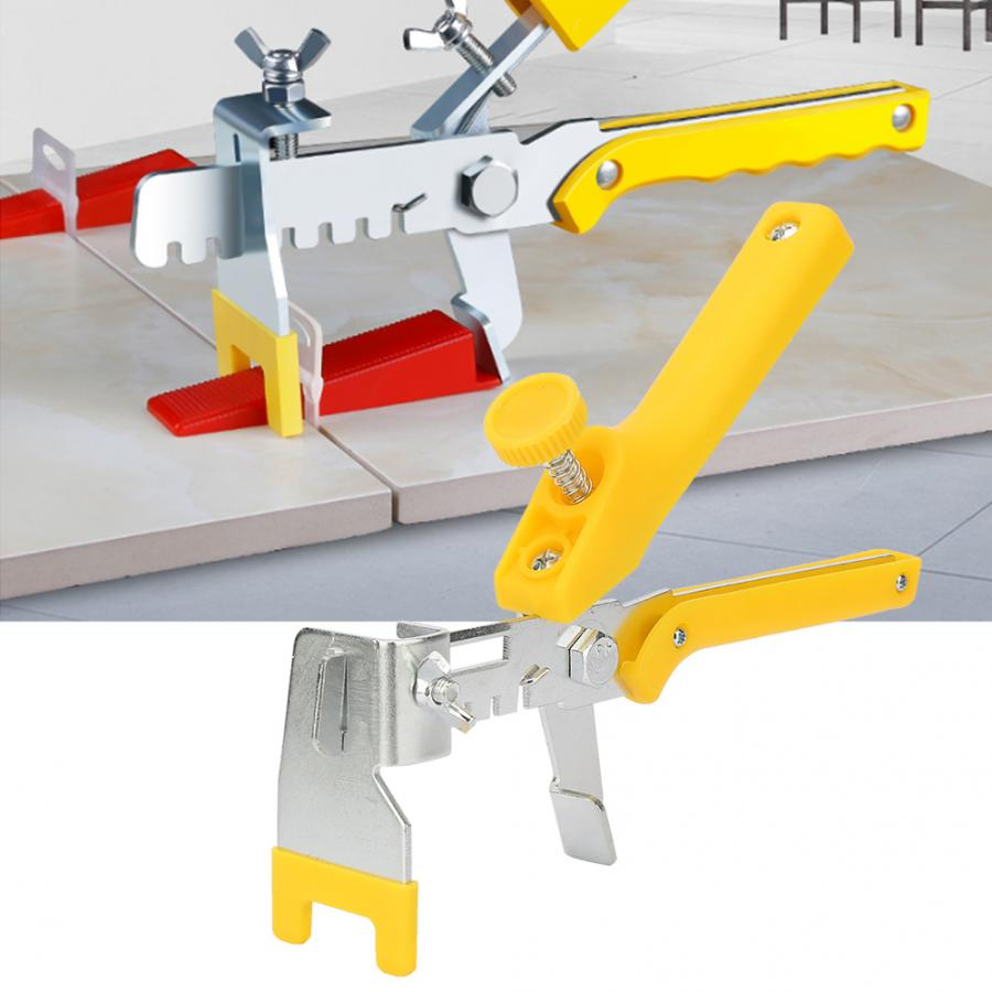 Construction Tool Parts Objective Adeeing Flooring Wall Tile Punch Locator Punching Fixator Positioner Chamfering Device Orifice Level Wedges Hand Tools New High Quality And Inexpensive
