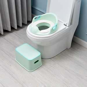 Chair Toilet-Stool Safe Anti-Skid Multifunction Baby Kids