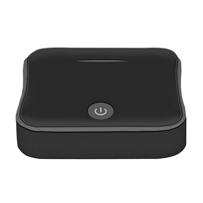 Transmetteur Bluetooth VODOOL haute fidélité B19 CSR8675 5.0 adaptateur Audio APTX HD 3.5mm commodité pour les haut-parleurs de voiture