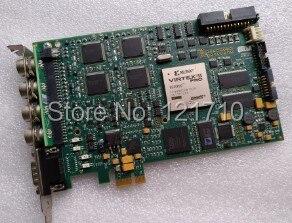 Industrial equipment board DALSA Aquarius AN PCIe X1 OR X1A0 QUAD0
