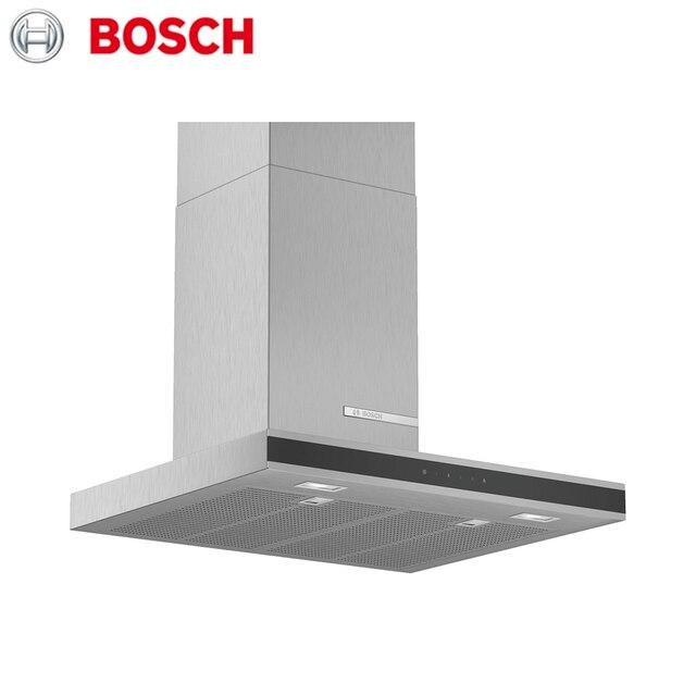 Вытяжка для настенного монтажа Bosch Serie|4 DWB67FM50