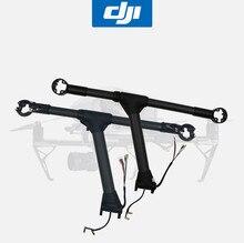 Echt DJI INSPIRE 2 Deel 7/8 Links/Rechts Arm Vergadering Vervanging Reparatie Onderdelen voor Inspire 2 Drone
