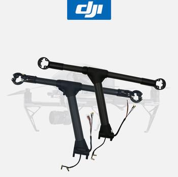Oryginalna DJI INSPIRE 2 część 7 8-montaż lewego prawego ramienia wymiana części zamiennych do Inspire 2 Drone tanie i dobre opinie abay Original DJI Size For Inspire 2 500g For DJI Inspire 2 Brand New