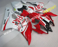 Hot Sales,Sportbike Cowling fittings For Yamaha YZFR6 2006 2007 YZF R6 YZF R6 06 07 Motorcycle body Fairing (Injection molding)