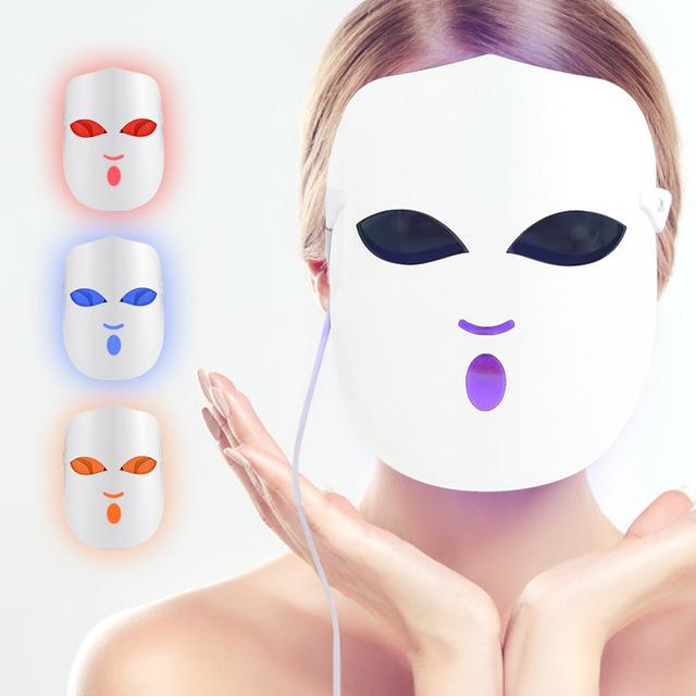 Multifunctional Electric LED Mask