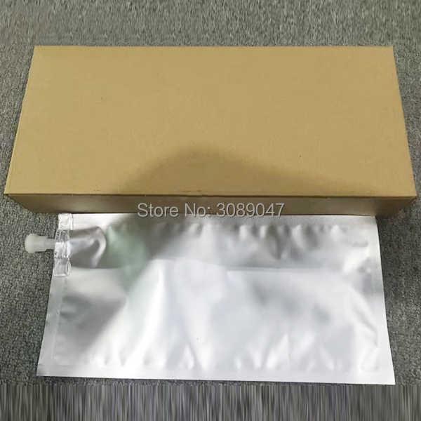 5 Buah/Banyak Inkjet Printer Mutoh Roland Mimaki Tinta Tas Sub Tinta 1000 Ml 1L Korosi Tahan Lama 340X150 MM Normal Suku Cadang