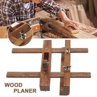 Wood Planer, Professional Tools/Woodworking Tools/DIY Hand Plane Slot Grooving for furniture/Music Instrument or models