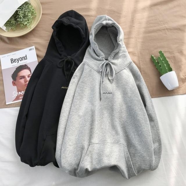 2019 wiosna nowy nadruk w litery męskie dopasowane kolory Trend Temperament sport randki wysokiej jakości solidny cienki sweter