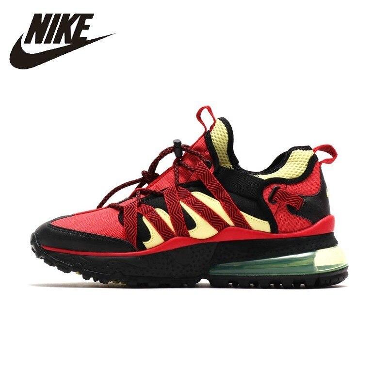 NIKE AIR MAX 270 nouveauté hommes chaussures de course maille respirant confortable stabilité baskets pour hommes chaussures