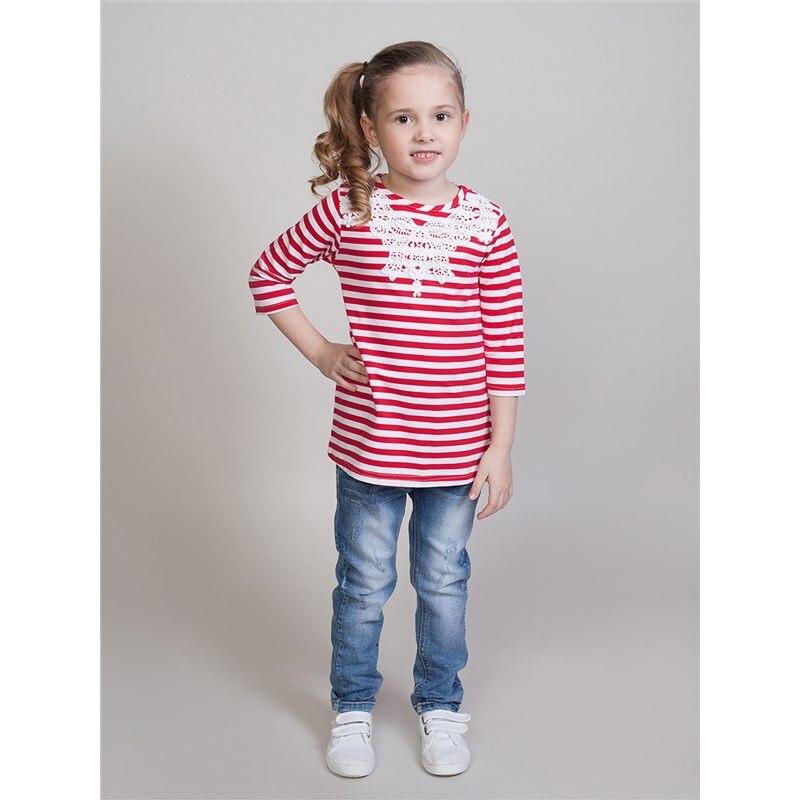 Pants & Capris Sweet Berry Denim pants for girls kid clothes pants