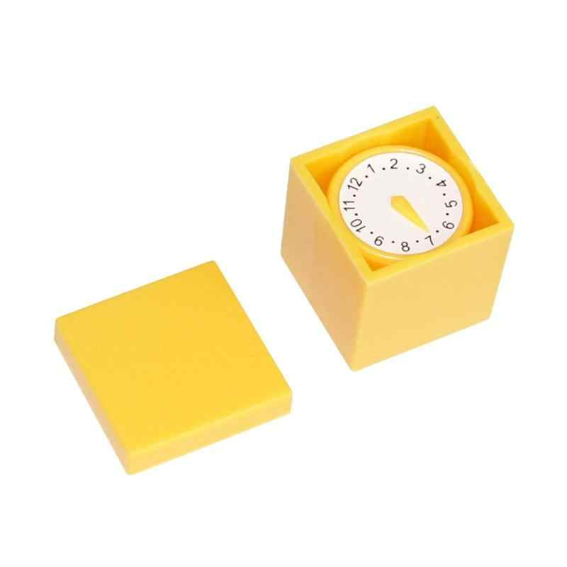 Prophecy Clock Time Mystery Box Kid Educational Toy Stage Magic Tricks Prop  Stage Magic Tricks Props Magical Toys for Children