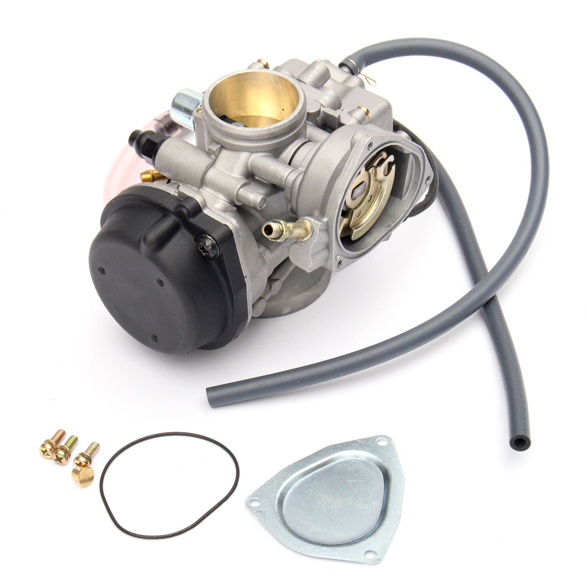Pour Suzuki LTZ400 2003 2004 2005 2006 2007 ZZP-86732-1 nouveau carburateur ATV Carb d'admission et systèmes de carburant