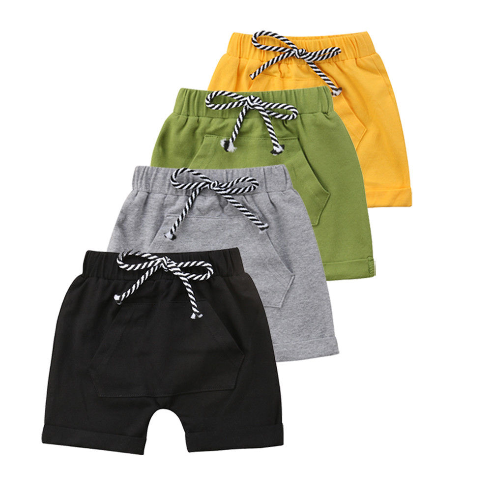 New Cool Active Summer Toddler Infant Kid Baby Boy Girl