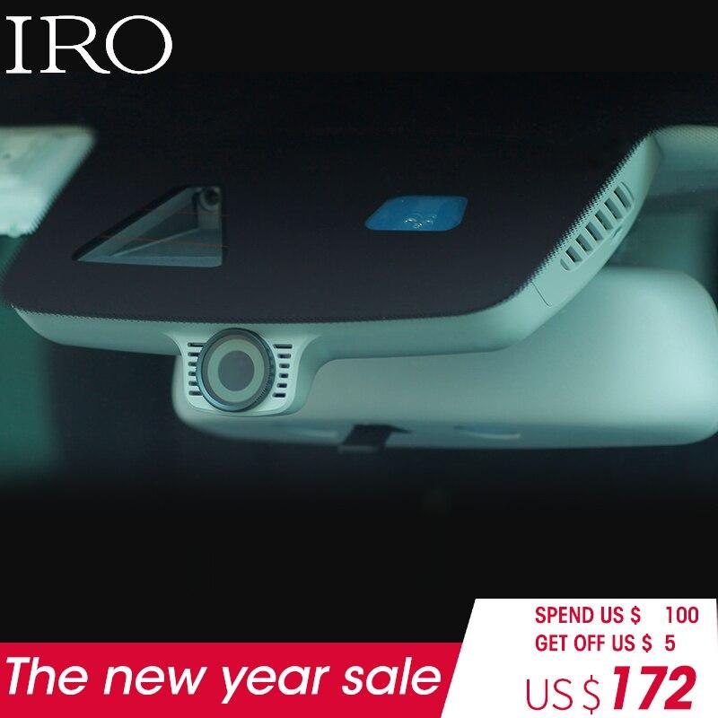 IRO Dashcam per Mercedes Benz Classe C (W205)/GLC Classe (X253/C253)