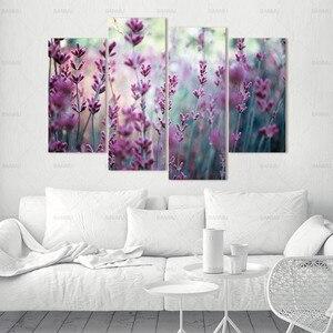 Картина на холсте, декор для стен, цветочный принт, белый лотос, черная Настенная картина, Современная Настенная живопись, Модульная картина