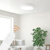 Yeelight AC220V 28W 240 LED Intelligent Ceiling Light WIFI Smart Phone App Remote Controller Group Sharing for Living Study Room
