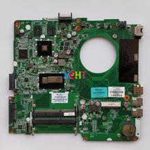 734426 501 734426 001 w HD8670M/2 GB Grafica w i5 4200U CPU per HP Pavilion 14 n Serie scheda Madre del computer portatile Mainboard Testato