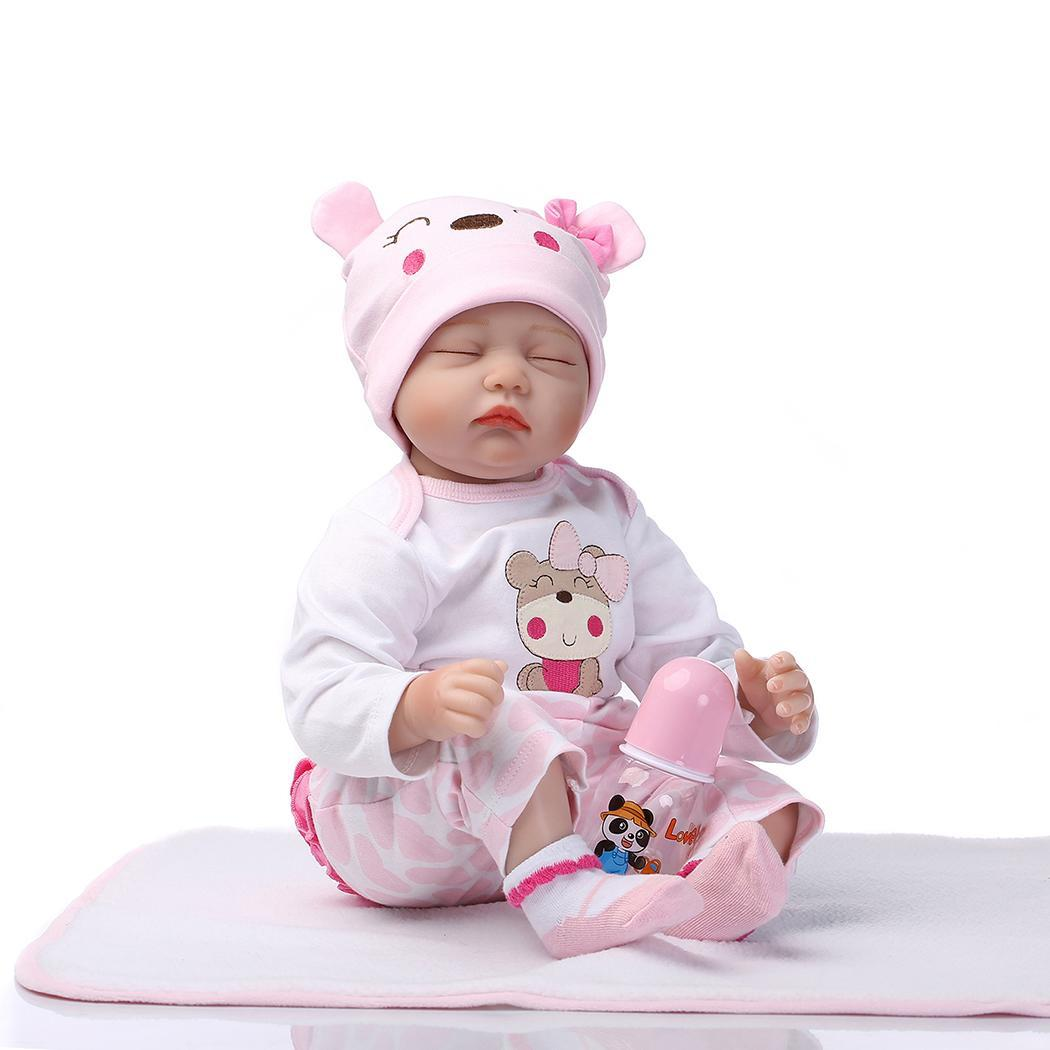 touch children reborn vinyl silicone Xmas doll soft playmate for Birthday on doll toys and gift baby realtouch children reborn vinyl silicone Xmas doll soft playmate for Birthday on doll toys and gift baby real
