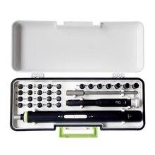 цена на Electric Screw Driver Electric Torque Screwdriver Torque Range Auto-Stop Clutch 800Mah Battery For Mobile Phone And Laptop Era