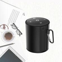 Led Portable Bluetooth Mini Speaker Wireless Bluetooth 4.2 Stereo Super Bass Music Outdoor Waterproof Speaker With With Tf Usb цена в Москве и Питере