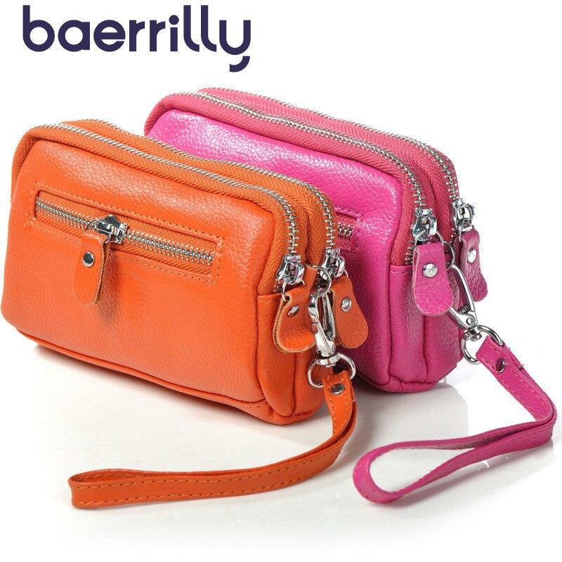 Fashion Women Wallet Female Long Coin Purse Zipper Women Large Capacity Clutch Bag Wallet Purse Card Holder Fashion Phone Pocket