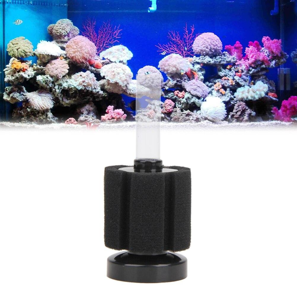 2 Stücke Betta Filter Premium Langlebig Ungiftig Biochemischen Wasser Ecke Filter Schwamm Filter Für Aquarium Aquarium Filterung Auswahlmaterialien