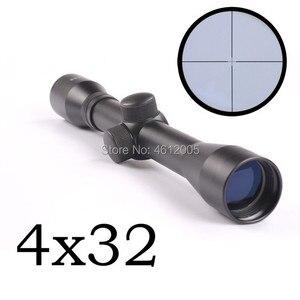 Rifle Scope 4*32 High Precise