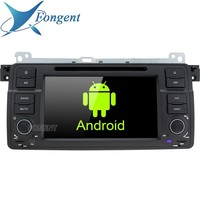 IPS android 9.0 Octa Core 4GB RAM 32GB ROM Car DVD Player for BMW 3 Series E46 1998 2006 M3 318 320 325 Rover 75 MG ZT Car Radio