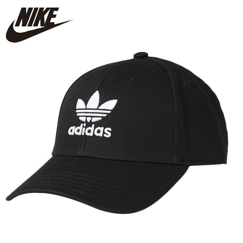 eb448223 Adidas Clover Man Running Hat Bounet Peaked Sports Cap Leisure Baseball Hat  Ec3603