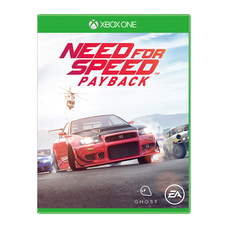 Game Deals xbox Need for Speed Payback  Consumer Electronics Games & Accessories