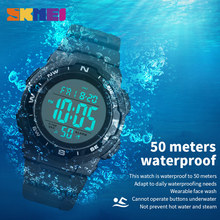 Waterproof watch(China)