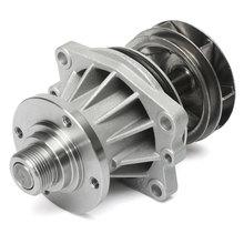 1 шт водяной насос металлическое Насосное колесо, литое по выплавляемой модели, для BMW E39 E46 E36 E34 X5 X3 325 525 330 323i 11517527799