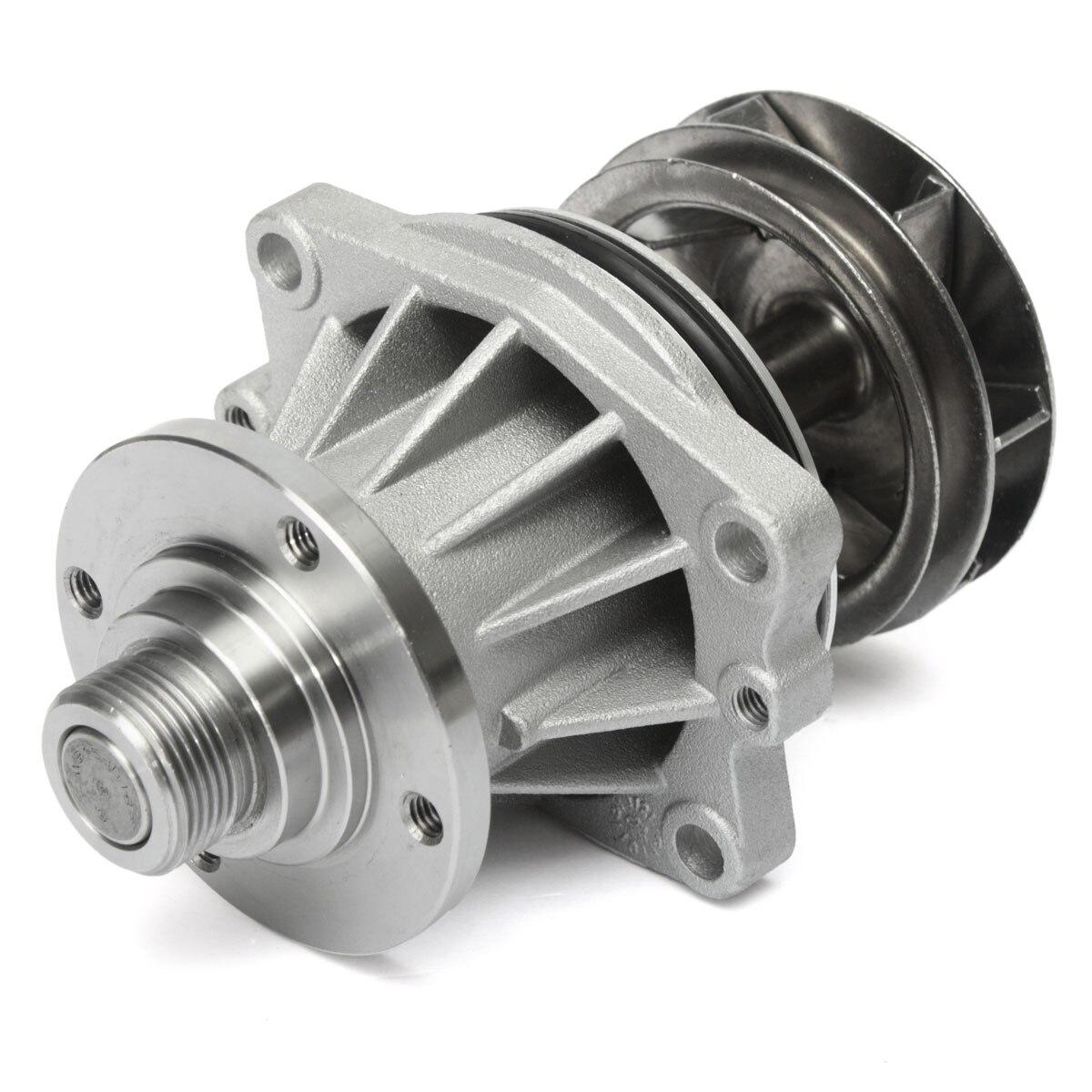 1 Pcs Metal Impulsor Da Bomba de Água Para BMW E39 E46 E36 E34 X5 X3 325 525 330 323i 11517527799