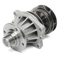 1Pcs Water Pump Metal Impeller For BMW E39 E46 E36 E34 X5 X3 325 525 330 323i 11517527799