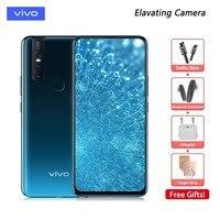 Original vivo S1 Smartphone 6GB 128GB ROM Octa Core 6.53inch Full Screen Elevating Camera 3940mAh Big Battery Mobile Phone